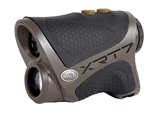 Halo-XRT7-Laser-Range-Finder-Black