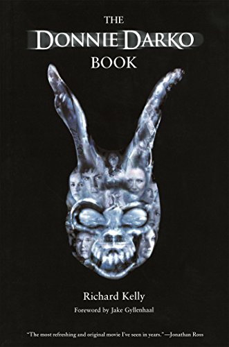 The Donnie Darko Book: Introduction by Jake Gyllenhaal