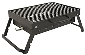 Bayou Classic Fold and Go Charcoal Grill (Discontinued by Manufacturer)