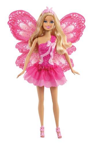 mattel x  butterflyfairy barbie doll