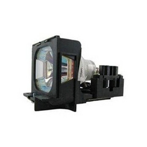 Toshiba Tlp-251 Lcd Projector Assembly With High Quality Original Bulb Inside
