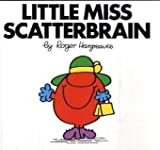 Roger Hargreaves Little Miss Scatterbrain (Little Miss Classic Library)