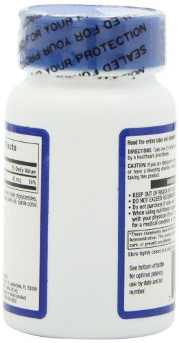 Life Extension Low-dose Vitamin K2, Softgels, 90-Count | Online Vitamin Shops
