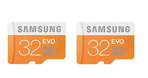 Samsung-EVO-32GB-Class-10-Micro-SDHC-Memory-Card-2Pcs-Combo-Only-From-MP-Enterprise