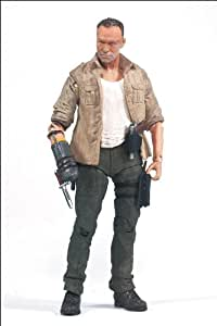The Walking Dead - Figura de Merle Dixon