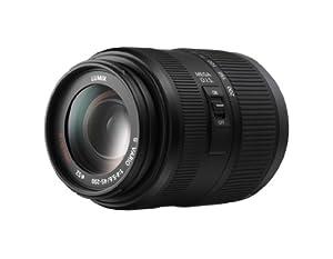 Panasonic 45-200mm f/4.0-5.6 Lumix G Vario MEGA OIS Zoom Micro Four Thirds Lens for Panasonic and Olympus Micro Four Thirds Cameras