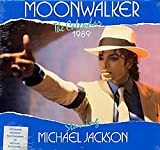 Moonwalker Calendar (0385260539) by Jackson, Michael