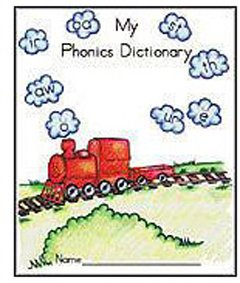 MY PHONICS DICTIONARY 25-PK - Buy MY PHONICS DICTIONARY 25-PK - Purchase MY PHONICS DICTIONARY 25-PK (EDUPRESS, Office Products, Categories, Office & School Supplies, Education & Crafts, Teaching Materials, Professional Development Resources)