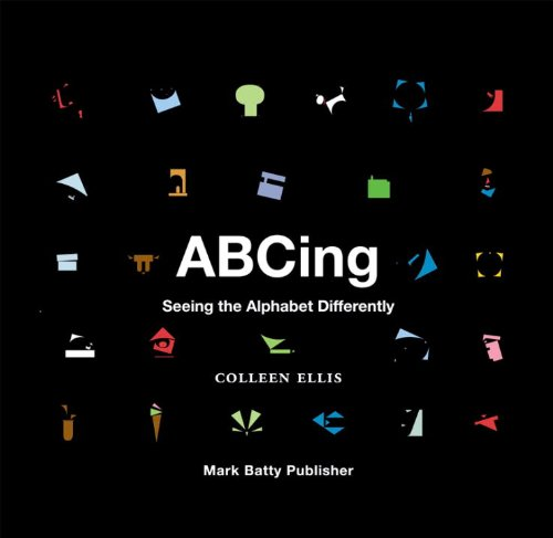 ABCing: Seeing the Alphabet Differently