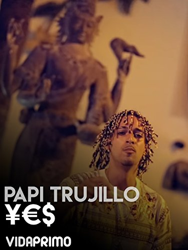 Papi Trujillo on Amazon Prime Instant Video UK