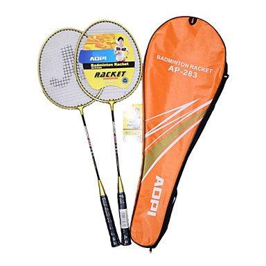 Zcl Aopi Aluminium Alloy Split Type Badminton Racket