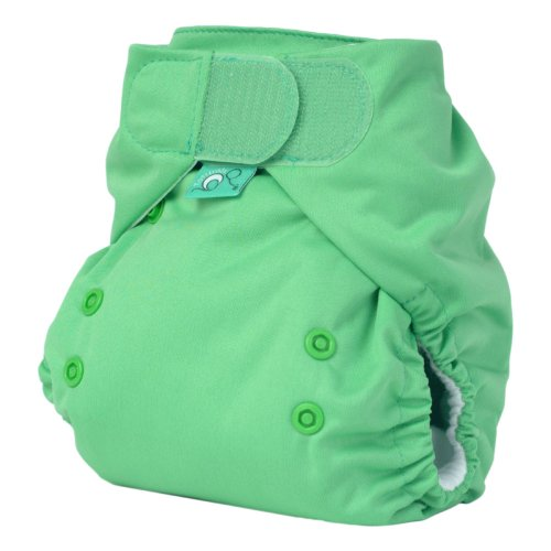 Tots Bots Easy Fit Cloth Diaper One Size V4 (Sweet Pea) - 1