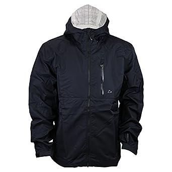 Paradox Men S Waterproof Breathable Rain Jacket At Amazon