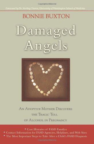 Damaged Angels: An Adoptive Mothers Struggle to...