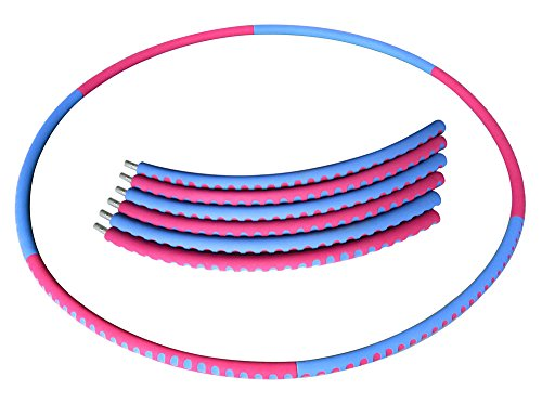 fit-pop-professional-weighted-hula-hoop-for-fitness-6-segmented-workout-for-adults-and-kids-exercise