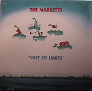 Marketts Out Of Limits Batman Theme