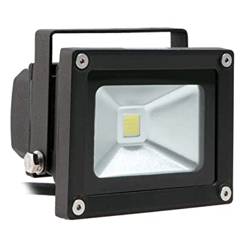 outdoor led flood light security light 100w halogen bulb replacement