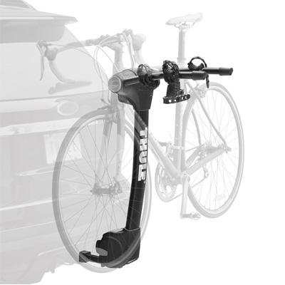 Thule Vertex 2-Bicycle Hitch Rack - 1.25/2 Inch Hitch - 9028