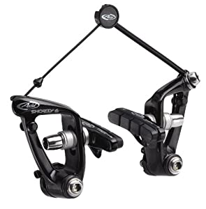Avid Shorty 6 FT Rival Canti Brake (Black)