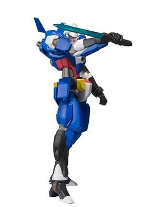 ROBOT魂 [SIDE MS] ガンダムAGE-1 スパロー