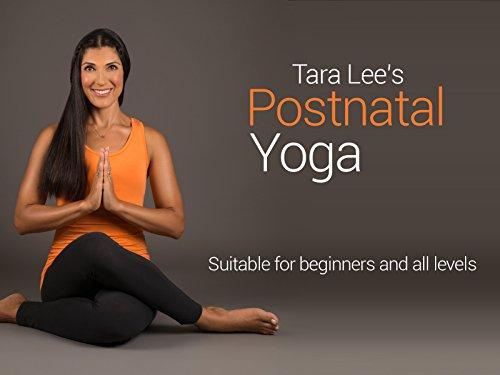 Tara Lee's Postnatal Yoga - Season 1
