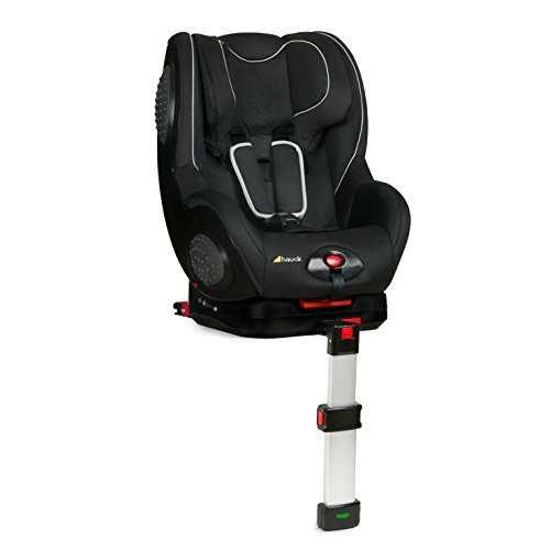 Hauck GuardFix Group 1 Car Seat