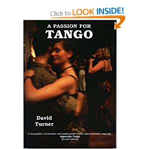 Passion for Tango 2nd ed David Turner
