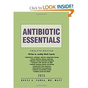 Downloads Antibiotic Essentials 2013