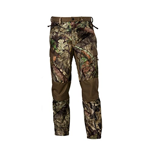 Browning Hells Canyon Soft Shell Pant, Mossy Oak Break-Up Country, X-Large