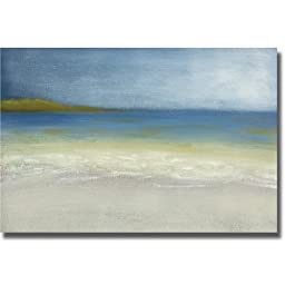 Sea Songs by Roth Premium Stretched Canvas (Ready to Hang)