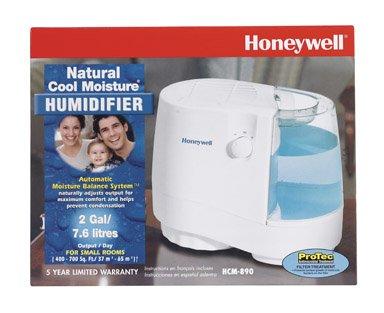 Honeywell Hcm890 Cool Moisture Duracraft Humidifier