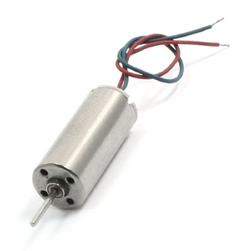 Aircraft Electric Motors