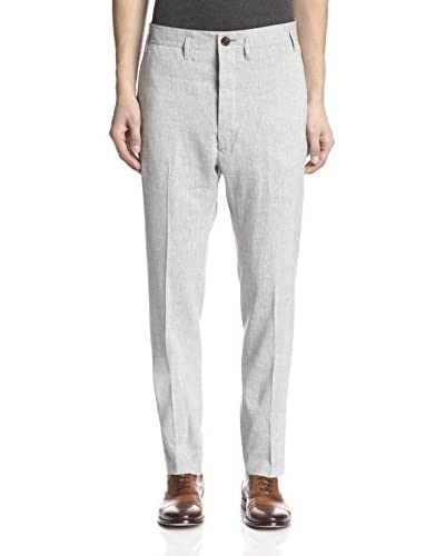 Vivienne Westwood Men's Slouch Tapered Trouser