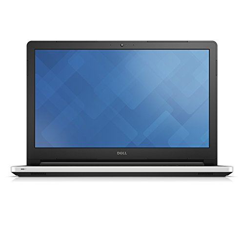 Dell Inspiron 15 5000 Series 15.6-Inch Laptop (Intel Core i7 5500U, 8 GB RAM, 1 TB HDD) NVIDIA GeForce 920M 4GB DDR3 - Free Upgrade to Windows 10