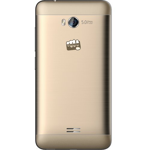 16% OFF on Micromax Q336 Android Mobile Phone with 4.5 ...