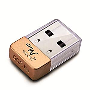 Wayona WYN 12 150Mbps 1T1R 2.4Ghz 802.11n/g/b Soft AP Wireless Mini USB Wifi Adapter