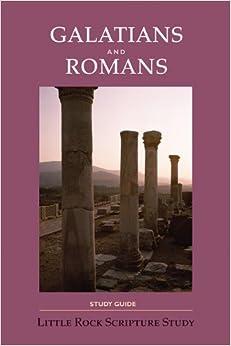 book of galatians study guide pdf