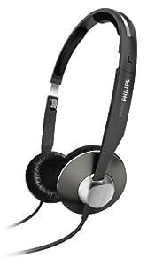 Philips SHL 9550 HiFi-Kopfhörer schwarz