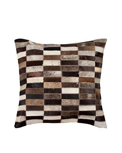 Torino Linear Pillow, Tricolore