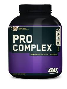 Optimum: Pro-Complex Rocky Road 4.6 lb