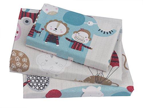 boys-girls-animal-city-printed-twin-sheet-set-100-cotton-flat-sheet-fitted-sheet-pillowcase-3-pieces