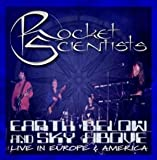 Earth Below And Sky Above - Live In Europe & America