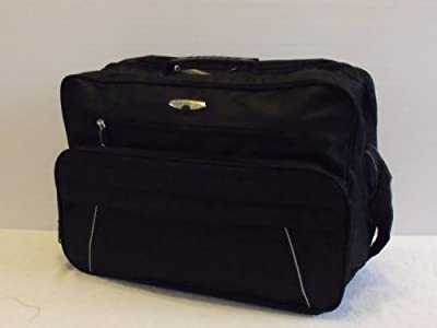 Travel Holdall Despatch Shoulder Bag Lightweight Cabin Hand Luggage 32.9 Litres - Peppermint Bags