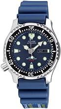 Comprar Citizen U 156 Herrenuhr PROMASTERNY0040-17LE - Reloj