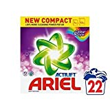 Ariel Bio Washing Powder Colour 22 Wash 1.43kg