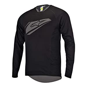 Alpinestars Mens Pathfinder Long Sleeve Jersey by Alpinestars