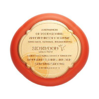 スキンフード レッドオレンジサンパクト SPF50+ PA+++