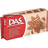 DAS Air Drying Clay Craft Modelling Clay Terracotta 500g