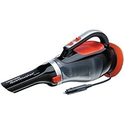 Black&Decker ADV1220-XJ - Potencia 12V. Incluye accesorios