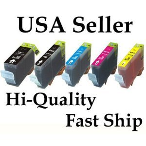 15 Pack With Chip Non-Oem Ink For Pgi-225 Cli-226 Pixma Ip4820 Ip4920 Mg5120 Mg5220 Mg5320 Mg6120 Mg6220 Mg8120 Mg8220 Mx882